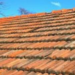 problems with tile roofs